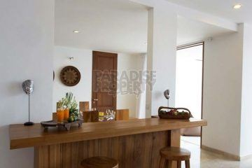 Boutique Complex in Canggu with great ROI and reviews