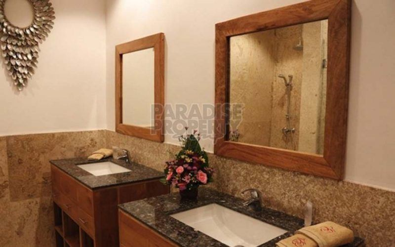 Dijual Kompleks Butik Resort & Spa di Canggu dengan ROI Menarik