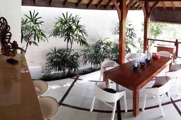 Dijual Villa Baru di Canggu. Hidup di Bali Bergaya Eropa