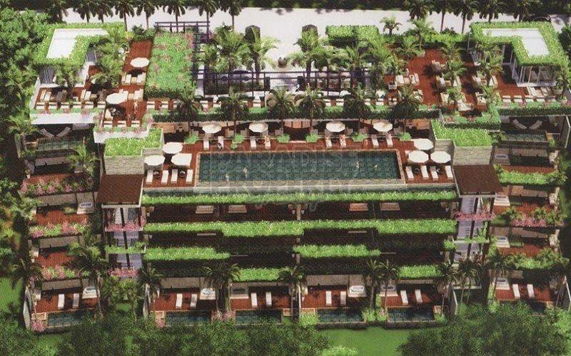 Abaayan Eco Villa Resort at Labuan Bajo Flores