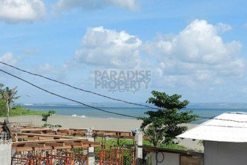 Ocean View Land for Development in Berawa