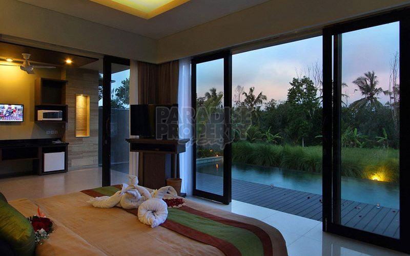 Luxurious 1 and 2 Bedroom Villa in Sanggingan Ubud