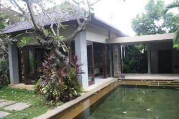 3 Bedroom Luxury Freehold Villa in Canggu