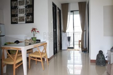 Umalas 2 Bedrooms Apartment  Freehold