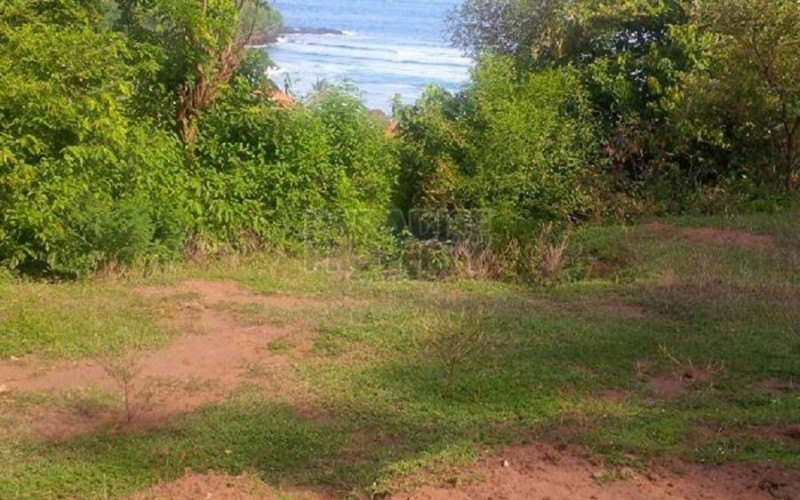 2.8 Hectare Hill Top Land With Unobstructed View