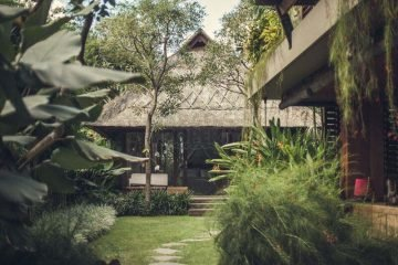 Wow Factor – New Villa In Pererenan – 4 Minutes To The Beach – 2000 Sqm Land – Pondok Wisata