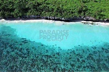Dijual Tanah Depan Pantai di Sumba