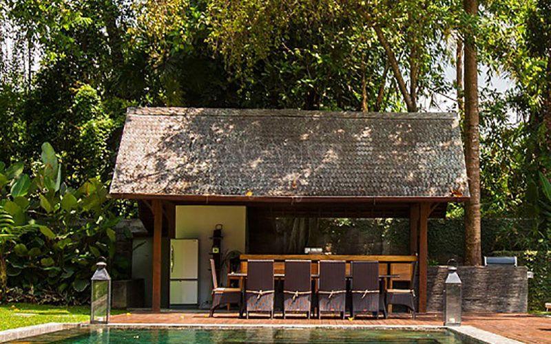 Luxurious 7 Bedroom Estate for sale in Kerobokan
