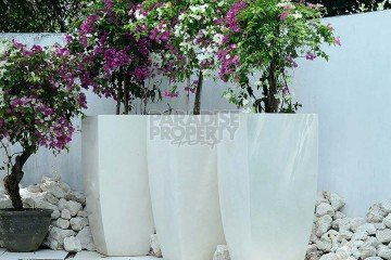 Designer chic Spa villas complex HGB title with Pondok Wisata