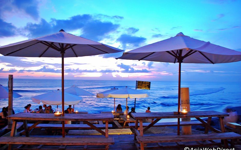5 reasons I love canggu