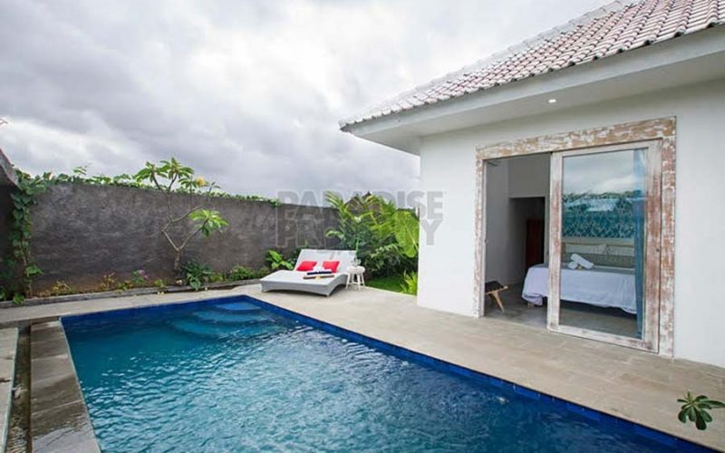 Two 3 Bedroom Villas at One Attractive Price