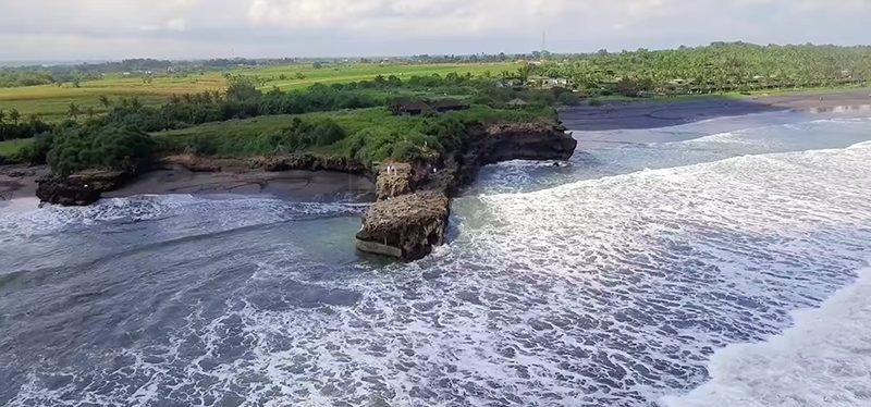 Bali land zoning
