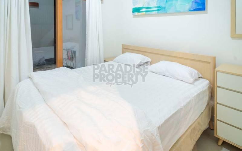 Minimalist Yearly Rental Villa In Jimbaran