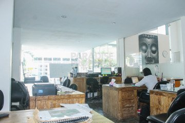 Commercial Space For Sale in Prime Seminyak Business Location on Sunset Road