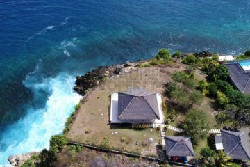 Premium Cliff-top Land in Nusa Lembongan's Most Magnificent Position
