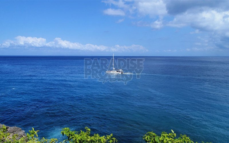 Premium Clifftop Resort For Sale In Nusa Lembongan's Most Magnificent Position
