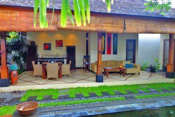Leasehold 1 Bedroom Villa Central Sanur