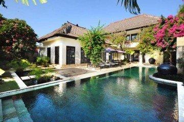 Luxury 4 Bedroom Villa in Prime Location of Sanur