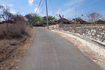 24 ARE Freehold Land Sea views Kutuh Pandawa Beach