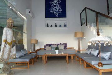 Prime location 3 Bdr villa in Seminyak.