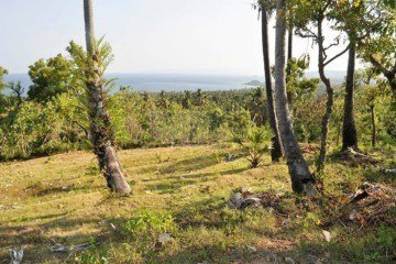 Freehold 2840m2 Land with Breathtaking East Coast Views