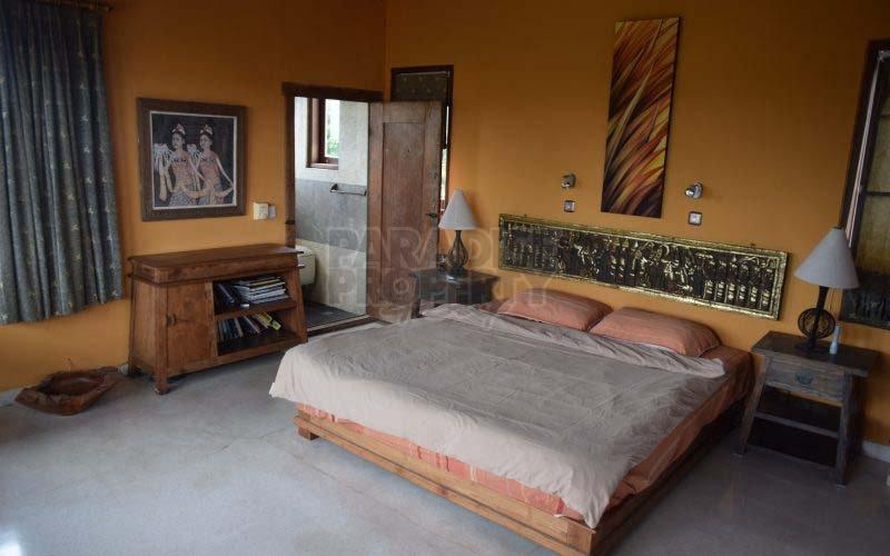 Villa 2 Kamar Tidur di Petitenget