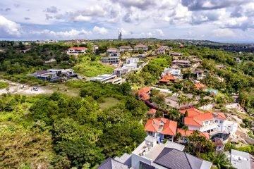 Dijual Tanah 1480 m2 Lokasi Utama di Jimbaran