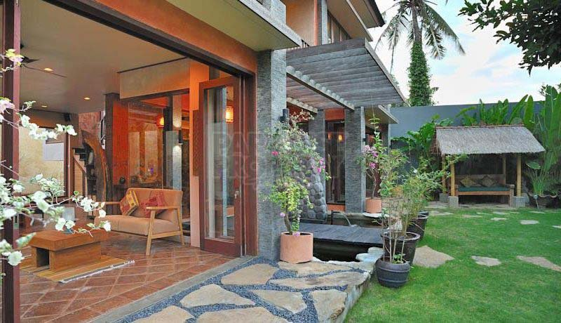 Freehold 4 Bedroom Villa in Sanur Beach Side
