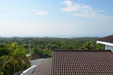 Unobstructed Ocean Views From The Villa in Pecatu, Padang – Padang