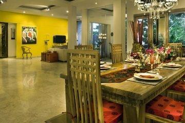 Dijual Apartemen di Petitenget, Bali