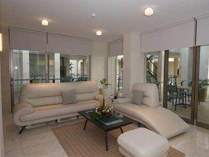 100 years lease – Seminyak Beachfront Apartment