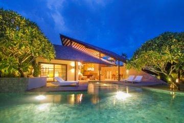 Unique 3 Bedroom Villa Located within a Secure Villa Estate