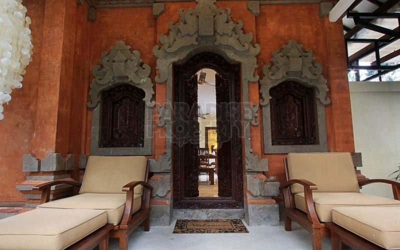 Classic 3 Bedroom Villa on 3 Are Freehold Land near Ubud