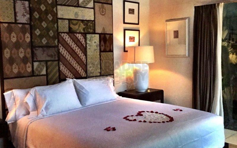 Stylish 3 Bedroom Leasehold Villa – 500 m from Batubolong Beach