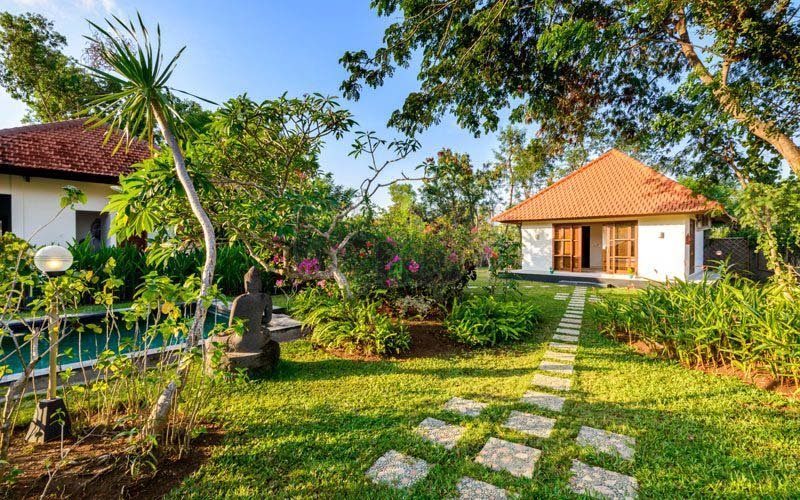 Stunning 4 Bedroom Residential Villa in Jimbaran