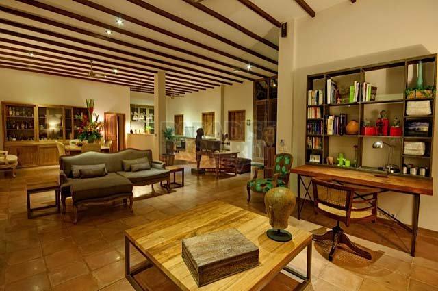 Superb Villa Situated in Canggu