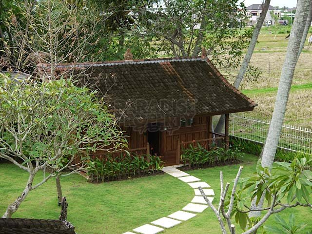 Superb Villa Situated in Canggu