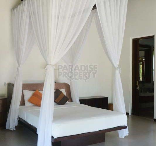 Magnificent Views  Top Location Ubud  Villa on 23,6 Are Hak Milik Land