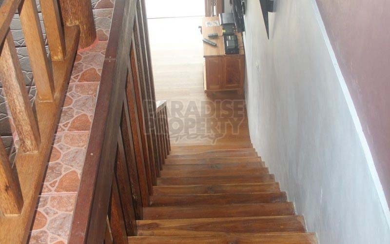 3 Bedroom Hill Side Dream House in Tirta Gangga