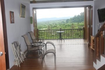 3 Bedroom Hill Side Dream House in Tirta Gangga