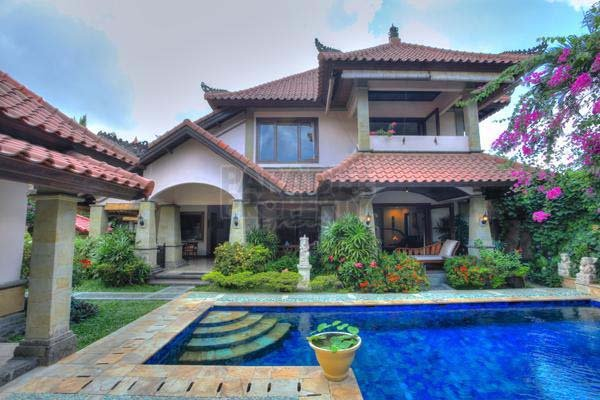 Freehold Stunning Central in Seminyak