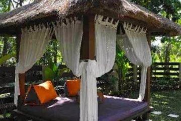 Nice Comfortable Leasehold Villa In Lodtunduh Ubud
