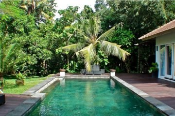 3+1 BR Leasehold Riverside Villa with Pondok Wisata in Umalas, leasehold for 27 years extendable