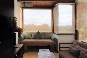 Spectacular Location Near Ubud  Luxurious 4 Bedroom Villa