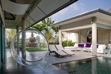 4 Bedroom Luxury Sanur Beachside Residence