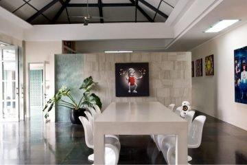 4 Bedroom Luxury Sanur Beachside Residence