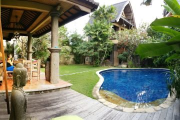 Villa 5 Bedrooms, Freehold, in Gunung Agung, Denpasar