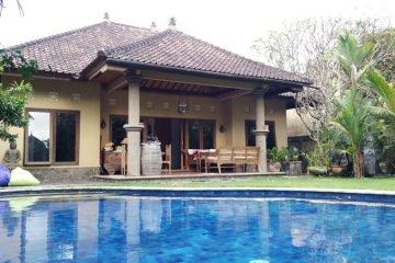 Dijual Rumah 5 Kamar Tidur di Gunung Agung, Denpasar