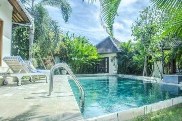 Freehold 3 Bedroom Villa Under Market Value in a Nice Neighbourhood