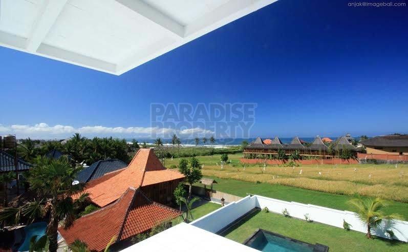 Mediterranean Style Villa Near Pererenan Beach